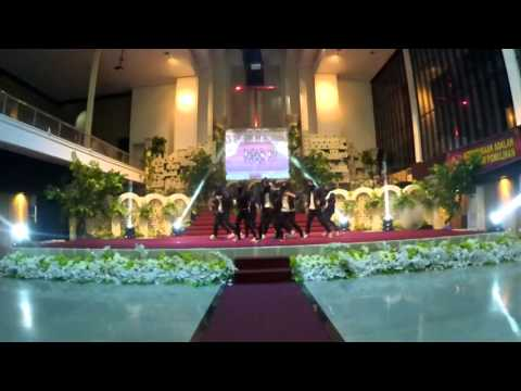 Performance HipHop GBI GAMA