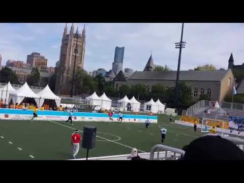 Parapan Am 5-a-side football