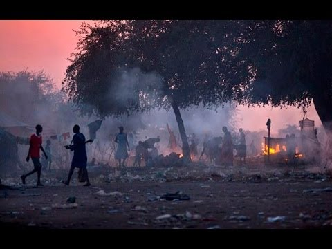 The Stream - A divided South Sudan
