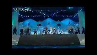 Atif Aslam performing Tera Hone Laga Hoon In LSA'13
