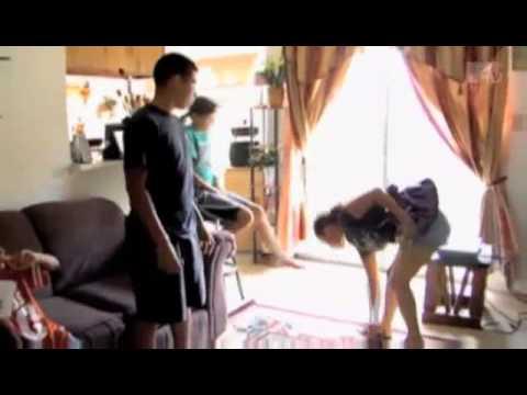 16 & Pregnant - Allie and Yolanda Argument