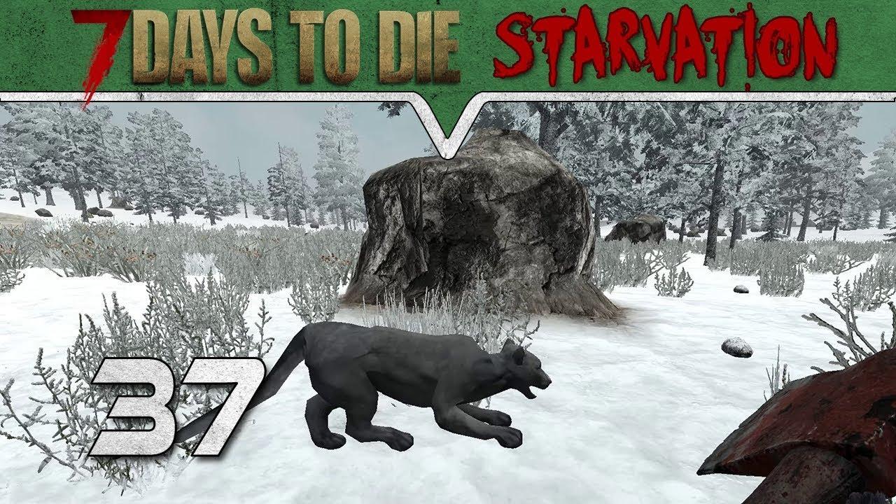 7 Days To Die Tiere Züchten