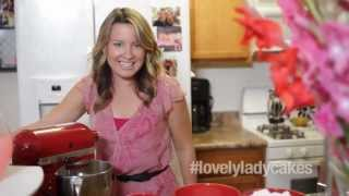 Lovely Lady Cakes TV - Channel Trailer