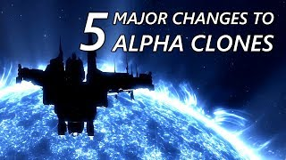 5 Major Changes to EVE Online Free-to-play Alpha Clones