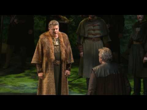 Tannhäuser (1.Akt) - Richard Wagner Festival Wels