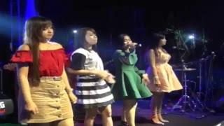 FLASH VIDEO live ARSEKA MUSIC // JIRAPAN, MASARAN, SRAGEN