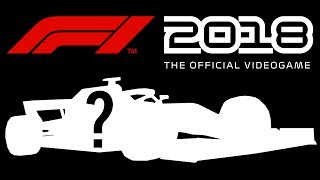 THE BIGGEST CHANGE IN F1 2018?