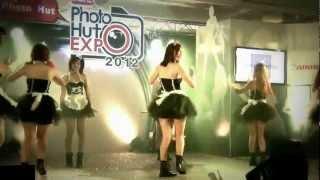 """EternaL KnighT"" cover T-ARA @ ""PHOTO HUT Cover Dance 2012"""