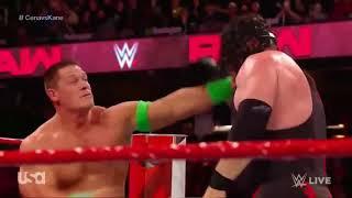 John Cena... Deshi da drum...naveen lochibya
