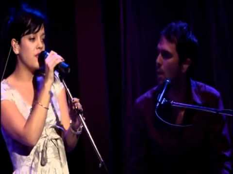 Lily Allen  Keane   Smile  Everybody's Changing