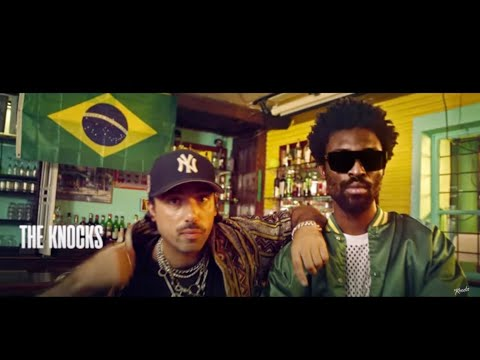 The Knocks - Brazilian Soul (Feat. Sofi Tukker) [Official Mu