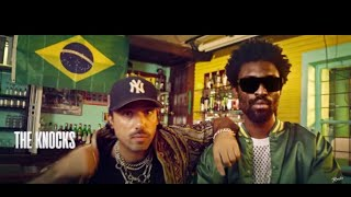 The Knocks - Brazilian Soul (Feat. Sofi Tukker) [Official Music Video]