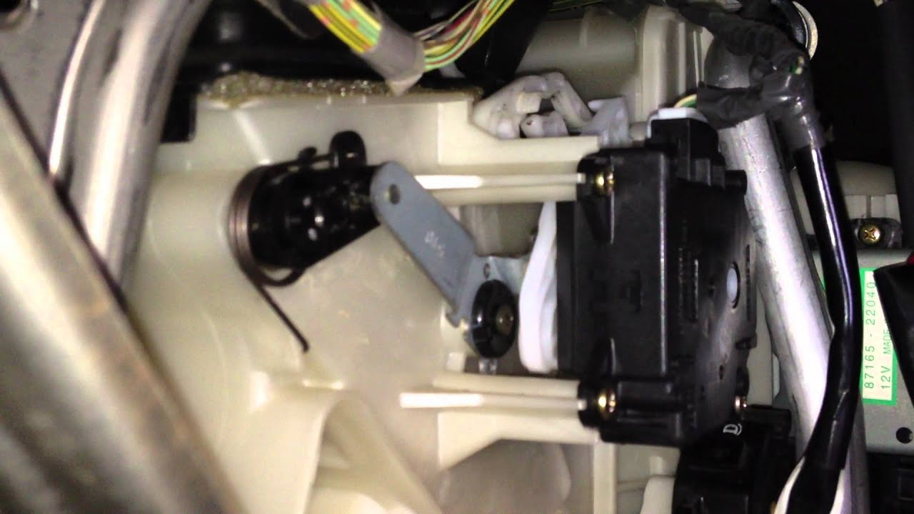 medium resolution of 1999 lexus rx300 servo repaired fixed