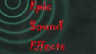 Boo, hiss sound effect