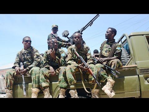 Conversation: Al Shabaab Loses Ground in Somalia
