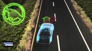 เรียนรู้การทำงานของระบบควบคุมเสถียรภาพรถยนต์ VSC & TRC