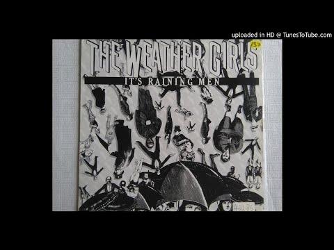 The Weather Girls - It's Raining Men (Instrumental)