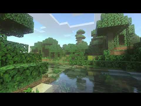 Gamescom : Minecraft - PC - RTX
