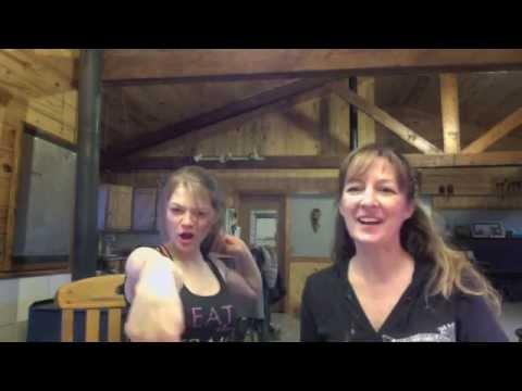 Mama & Miranda Minute #2 from Transfer of Health