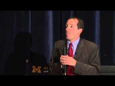 Richard Bernstein, Investing in Ability, University of Michigan Oct 21, 2013