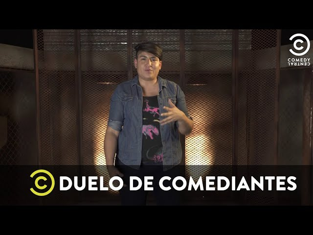 Taller de Insultos con Ana Julia Yeyé - Duelo de Comediantes