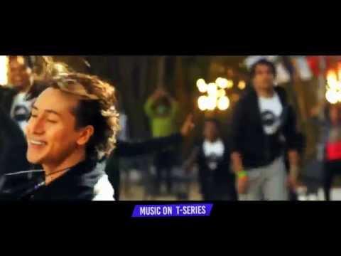 Zindagi Aa Raha Hoo Main On Hungama.com   Tiger Shroff