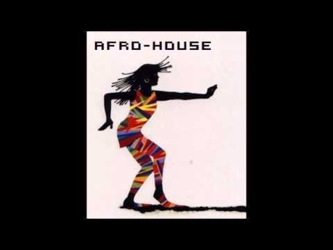 DEEP HOUSE & AFRO BEAT!** 2013 DJ MARCOS #