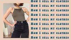 Erfolgreich online Kleidung verkaufen💸 - Kleiderkreisel, Depop & Co🧥👡💼