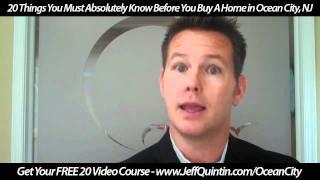 18. Ocean City, NJ buy foreclosure - Jeff Quintin