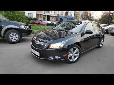Chevrolet Cruze 2014 On Sale, Kiev