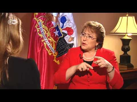 Kampf gegen die Reste der Pinochet-Diktatur | Journal Interview