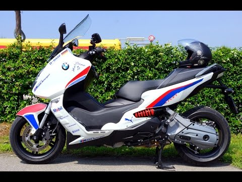 bmw c600 sport tuning video photos 4k youtube. Black Bedroom Furniture Sets. Home Design Ideas