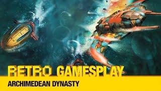Retro GamesPlay: Archimedean Dynasty