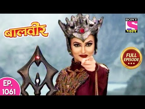 Baal Veer - Full Episode  1061 - 15th August, 2018