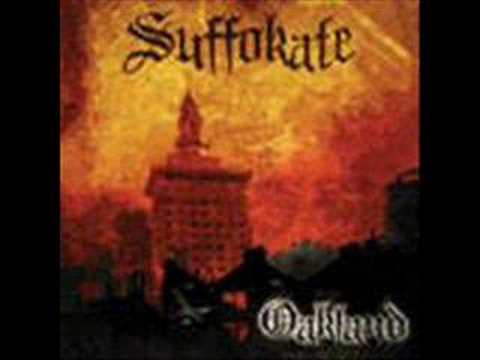suffokate the skies were filled with fire