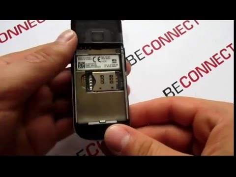 Nokia 8800 Arte - как разобрать телефон и из чего он состоит - YouTube