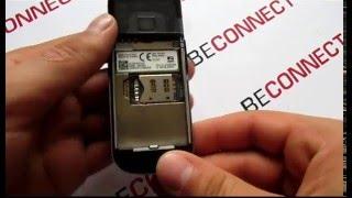 Видео обзор оригинального телефона Nokia 8800 Sapphire Arte Black(http://beconnect.com.ua/nokia-8800-sapphire-arte-black-original.html - видео обзор оригинального Nokia 8800 Sapphire Arte Black от интернет магазина..., 2014-05-21T15:06:04.000Z)