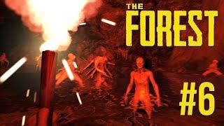 The Forest | Útočí na nás mutanti! | w/ GEJMR #6