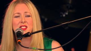 Fran Smith - Take These Bones at Radio 2 Live in Hyde Park 2013