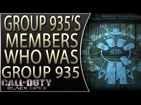Who Was in Group 935 Explained | The History of Group 935's Members Explained
