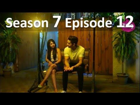 Pyaar Tune Kya Kiya -  BEST FRIENDS FOREVER !  LOVE STORY - Season 7 Episode 12 - 27 April, 2016