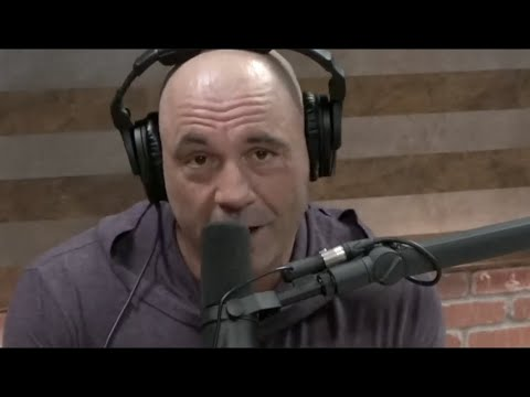 JRE Is Moving To Spotify