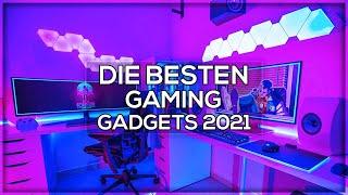 Die besten GAMING-Gadgets iฑ 2021🎮👍