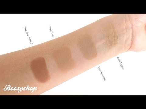 Milani Silky Matte Bronzing Powder - YouTube