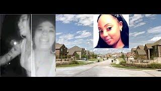 Texas Woman Left 2-year-old Boy On Stranger's Doorstep & Blame Boy's Mother.