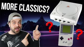 PS1 and N64 - What Classics Are NEXT? | RGT 85