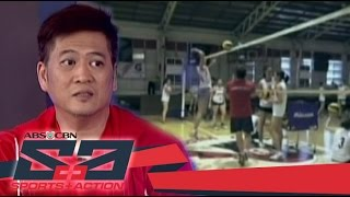 The Score: Who is the next coach of Ph Women