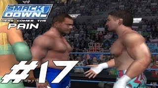 WWE Smackdown Here Come The Pain #17 (Unforgiven)
