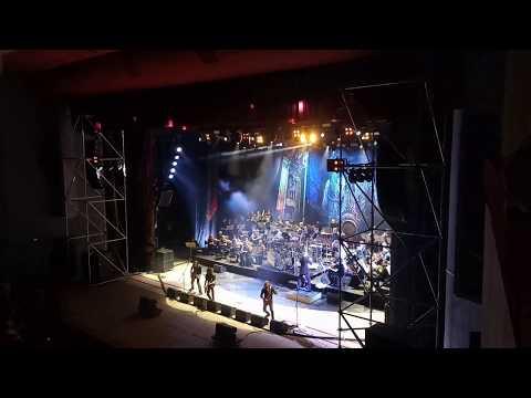 Кипелов с ярославским оркестром.