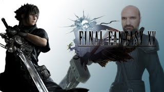 Final Fantasy XV PS4 ( New Game + ) #11